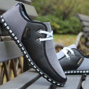 Shoen Men Oxford